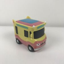 Corgi Toys Olly Little White Van - Ice Cream Van