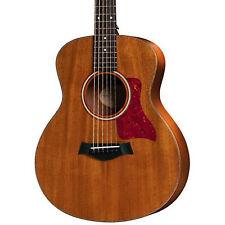Taylor GS Mini, Mahogany, Strung In Nashville Tuning Nashville-tuned Guitar