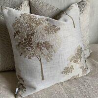"""RETRO SCANDI CONTEMPORARY Cushion Cover HARLEQUIN TEMPO POD Fabric 20/"""""""