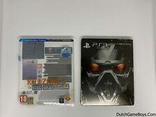 Killzone 3 - Collector's Edition - Playstation 3 - PS3