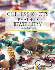 Chinese Knots for Beaded Jewellery by Suzen Millodot (Paperback, 2003)    H3