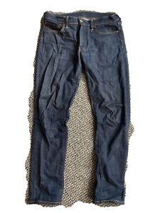 Jeans  Levi's  511  Dunkelblau Stretch   W33  L32