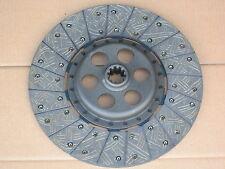Clutch Plate For Massey Ferguson Mf Harris 25 30 50 Industrial 20c 2135 2200 302