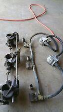 Mercury Merc 800 Carb carbs Carburetor  80hp Dock Buster  1961 700