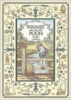 Winnie L'Ourson Poohsticks 1000 Pièce Puzzle 680mm x 480mm (PL)