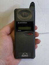 Vintage Motorola cell phone DPC650