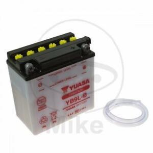 Batterie YUASA Yb9l-b ( Dc )