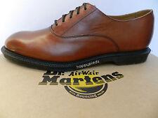 Dr Martens Fawkes Chaussures Homme 41 Oxford Temperley Derbies Richelieu UK7 New