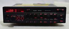AUDI Delta CC, Gamma CC Breite 219mm Radio A3 A4 A6 A8 Oldtimer Autoradio