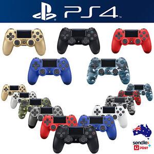 Original PlayStation 4 Wireless Bluetooth Controller DualShock 4 Gamepad V2 PS4