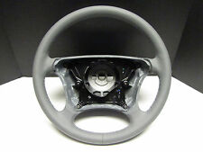 OEM Mercedes Benz New Genuine Steering Wheel Grey Gray E & G Class - W211 W463