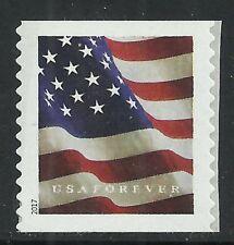 Scott 5158(CF1) Postal Counterfeit Forever Flag Design of 2017 MNH