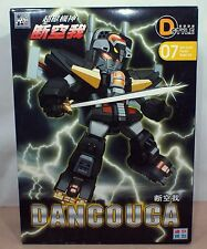 D-Style 07 Dancouga SD Gundam Model
