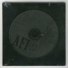 "AFI ""Live at the Hard Rock Cafe"" CD OOP Sealed Alkaline Trio Blink 182"