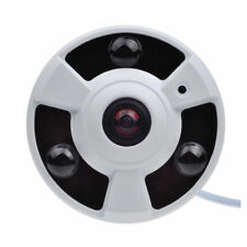 HD 1080P 2.0MP TVI CVI Analog AHD CAMERA 360degree Panoramic Fisheye Dome camera