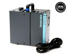 Broncolor Primo 4 3200w/s Professional Studio Lighting Power Pack