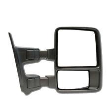NEW OEM 2008-2015 Ford F-250 TT Manual Glass, Manual Folding Mirror RIGHT
