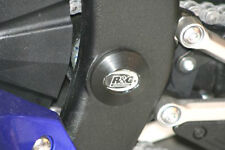 R&G Racing Frame Plug ( Lower Left ) to fit Yamaha YZF R6 2006-2011