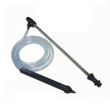 Pressure Washer Sand Blaster Blasting Kit Power Nozzle Rubber Tool Accessories