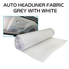Upholstery Foam Backed Headlining Lining Fabric 68