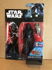 """Star Wars Force Awakens - Kylo Ren - 3.75"""" action figure - Combined Postage"""