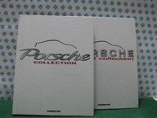 PORSCHE Collection  Volumi n° 2 e 3  rilegati -  Nuovi