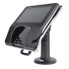 """Verifone MX915, MX925 Credit Card Terminal Stand - Lockable 7"""" Tall - Qty: 20"""