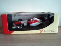 Allan McNISH - MINICHAMPS 103020025 - TOYOTA PANASONIC RACING - TF102 - 2002