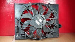 2004-2005 BMW 645CI E63 Cooling Fan w/ Shroud Assembly OEM