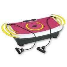 Vibro Shake It Vibrationstrainer Vibro Ganzkörper Step-Twist-Funktion