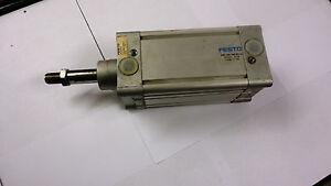 Normzylinder von Festo; P708 DNC-100-100-PPV-A (Art.Nr.: 163469)