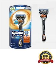 1 Gillette Fusion Proglide Flexball Manual Razor handle Cartridge Refill Shaver