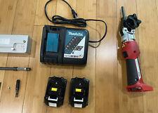 Dmc Safe T Cable Sctexxxb Battery Powered Crimp Tool