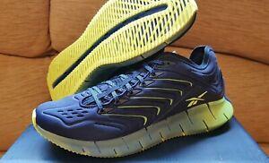 Zapatillas Unisex Reebok Zig Kinetica Chromat Blue