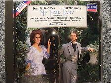 CD My fair lady/Decca London voice & London symphony orchestra