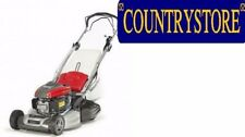 MOUNTFIELD SP555R V LAWN MOWER GARDEN GRASS NEW DELIVERY AVAILABLE