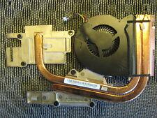 Lenovo  Ideapad Y510P  Laptop Cooling Heatsink & Fan AT0SF001VV0 AT0SF001SS0