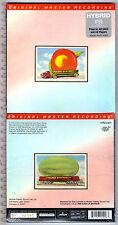 The Allman Brothers Band , Eat A Peach ( SACD_Hybrid )