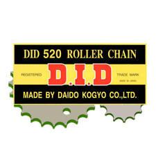 KIT CATENA DID KTM 250 EXC (ENDURO) RUOTA DENTATA ACCIAIO ANNO fab. 05-11