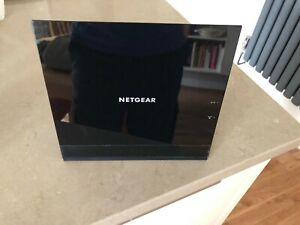 NETGEAR WAC120 - Dual band 802.11 AC 1.2 Gbps wireless access point
