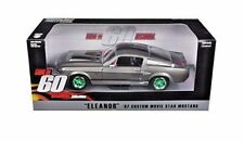 GREENLIGHT 18220 1/24 GONE IN 60 SECONDS 1967 CUSTOM FORD MUSTANG ELEANOR