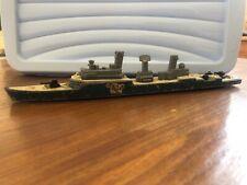 MATCHBOX SEA KINGS  WATER LINE  MODEL No.K-305 SUBMARINE CHASER