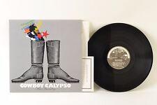 "Russ Barenberg – Cowboy Calypso – 12"" Vinyl LP – Rounder 0111"