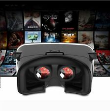 Virtual Reality VR Headset 3D Video Glasses for Smartphones iPhone Android