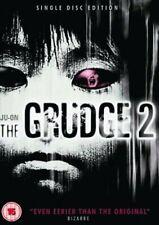The Grudge 2 DVD   (Japanese horror)