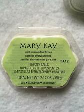 Mary Kay Foot Fizzies / Mint Blossom ~ New ~ Free Shipping