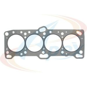 Engine Cylinder Head Gasket-Turbo|APEX Automobile Parts AHG203 (Fast Shipping)