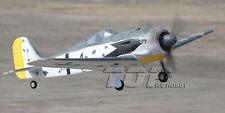 Top EPO 1.2M FW190 Bcolor RC RTF Plane Model W/ Motor Servos 40A ESC Battery