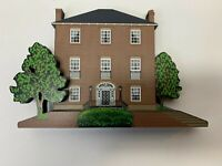 Shelia's Collectibles HTF  Decatur House Historic Preservation Series  # NHP04