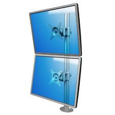 Monitorarm DATAFLEX ViewMate Style 672 | TFT Bildschirm Halter Ständer NEU + OVP